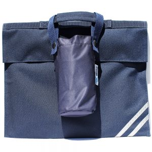Navy Blue Bottle Buddi